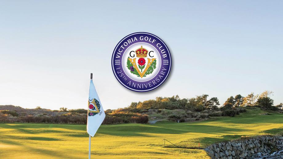 Victoria Golf Club