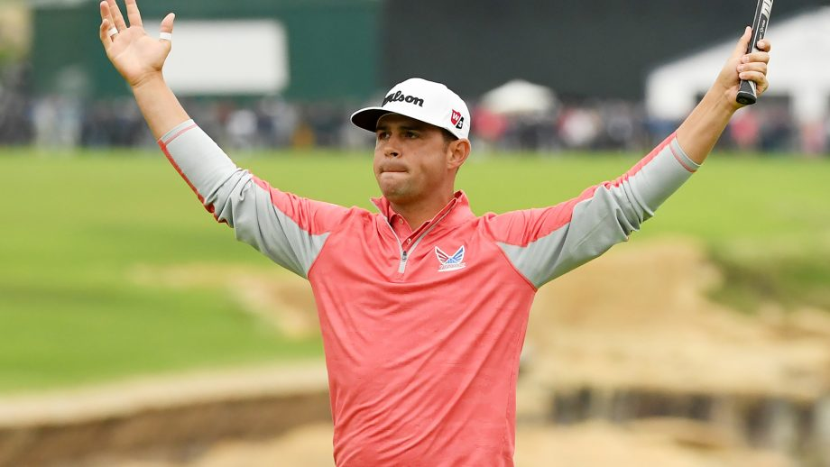 Gary Woodland (Ross Kinnaird/Getty Images)