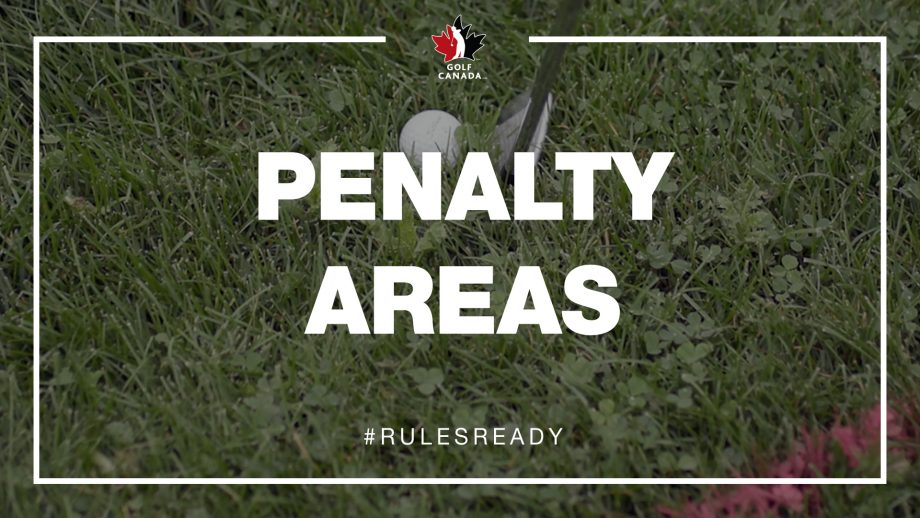 Penalty Areas