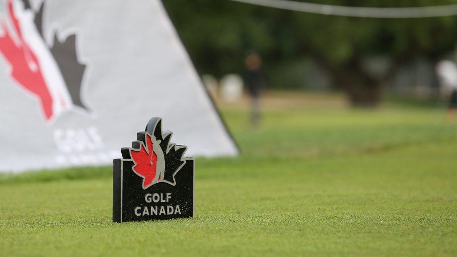 Golf Canada Tee Block
