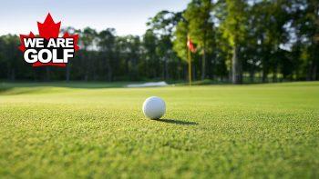 2019 We Are Golf - Economic Impact Study